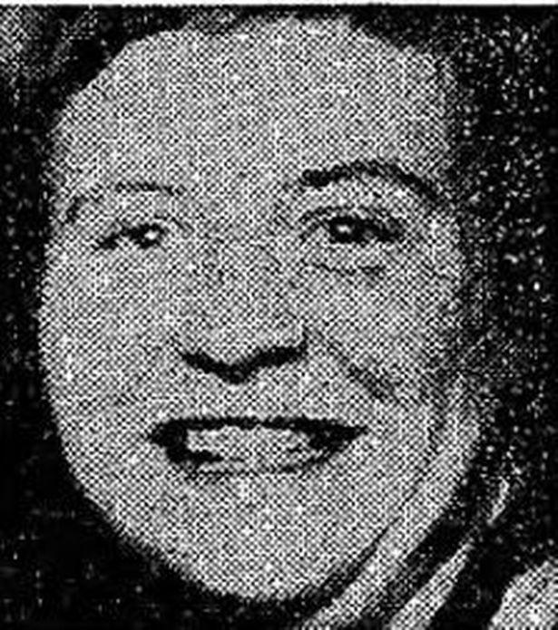 Pat Berkeley